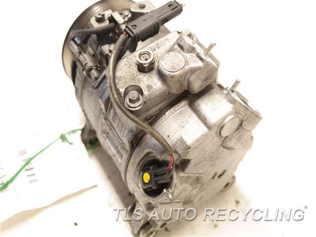 2013 Bmw 328i Ac Compressor  AC COMPRESSOR, SDN