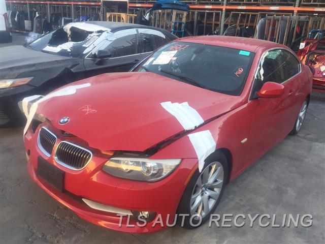 2013 BMW 328I Parts Stock# 9642BR