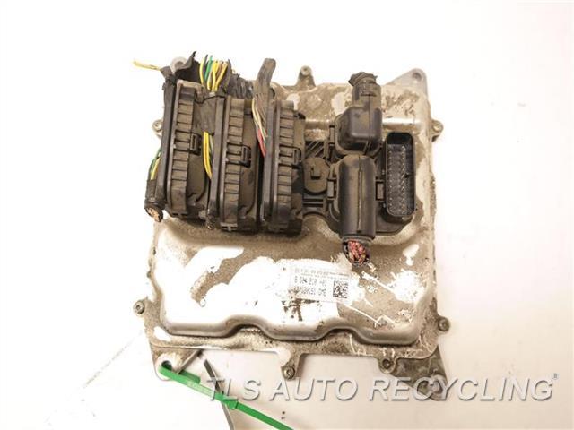 2013 Bmw 328i Eng/motor Cont Mod  12148601158 ENGINE CONTROL COMPUTER