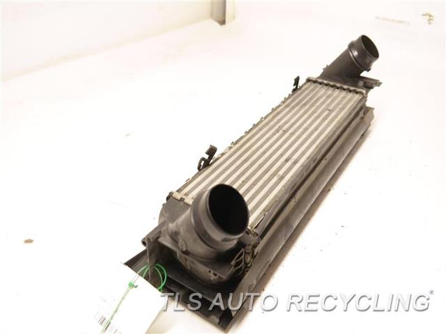 2013 Bmw 328i Intercooler  INTERCOOLER (2.0L, 4 CYLINDER)