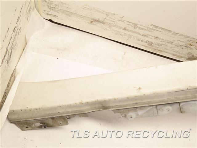 2013 Bmw 328i Rocker Pnl Moulding REPAINT, MINOR SCRATCHES WHT,RH. ROCKER PANEL