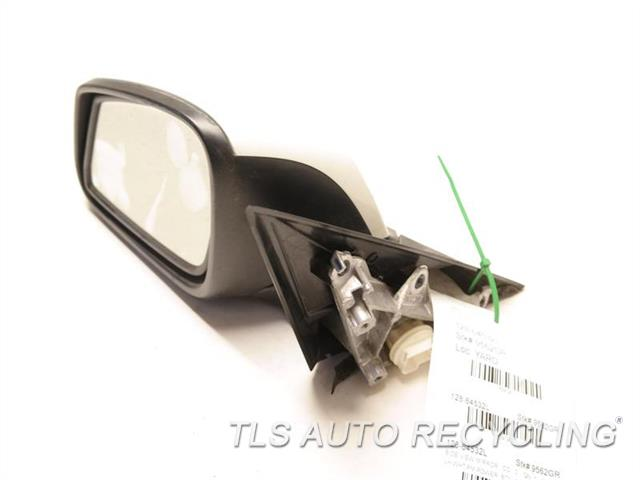 2013 Bmw 328i Side View Mirror  LH,WHT,PM,POWER, SDN, FROM 1/13