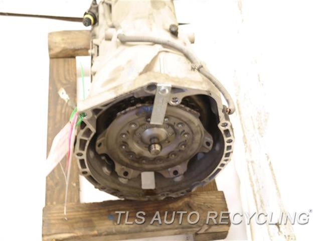 2013 Bmw 328i Transmission  AUTOMATIC TRANSMISSION 1 YR WARRANTY