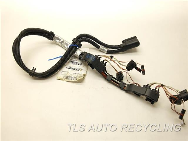 2014 bmw 328i engine wire harness 12517619144 used a. Black Bedroom Furniture Sets. Home Design Ideas
