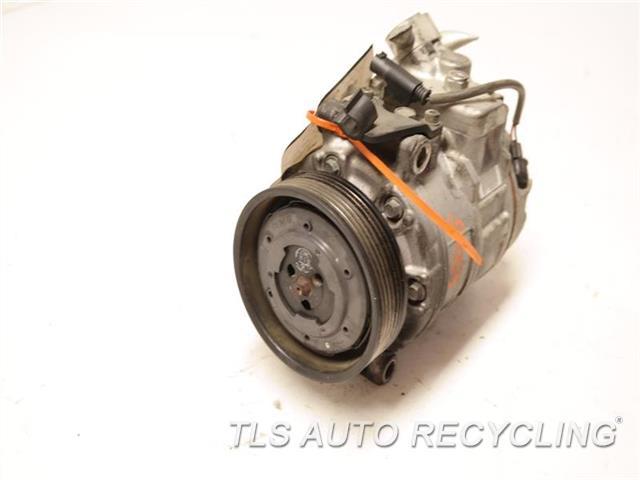2007 Bmw 335i Ac Compressor  AC COMPRESSOR