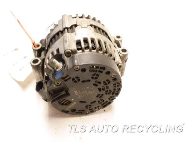 2007 Bmw 335i Alternator  ALTERNATOR (180 AMP)