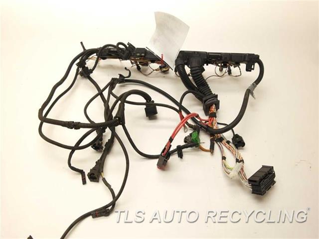 bmw 530i 2007 wire harness bmw e60 transmission wire harness 2007 bmw 335i engine wire harness - 12517559940 - used - a ... #10