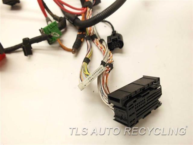 bmw 530i 2007 wire harness 2007 bmw 335i engine wire harness - 12517559940 - used - a ...