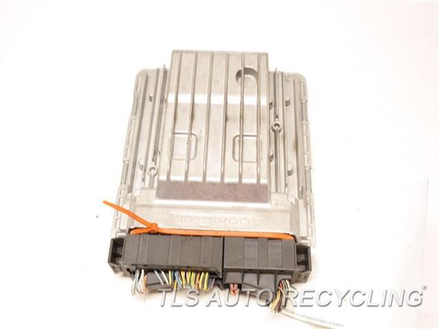 2007 Bmw 335i Eng/motor Cont Mod 12147583333 7573863 ENGINE CONTROL COMPUTER