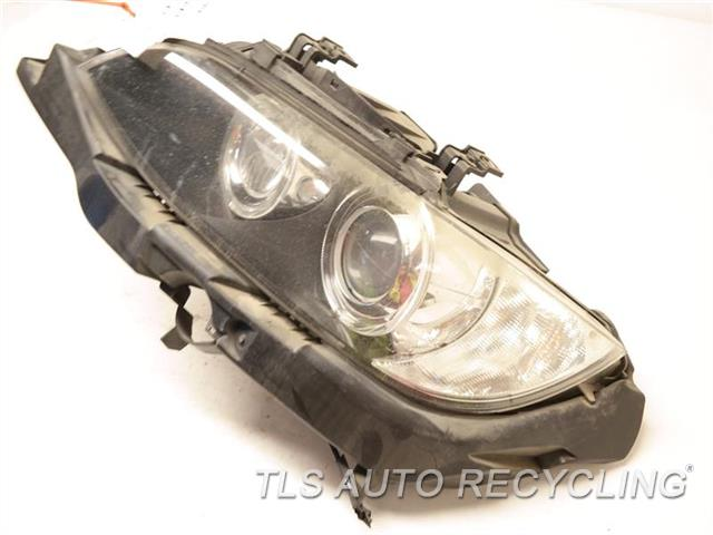 2007 Bmw 335i Headlamp Assembly NEED BUFF LH, XENON, HID, ADAPTIVE HEADLAMP