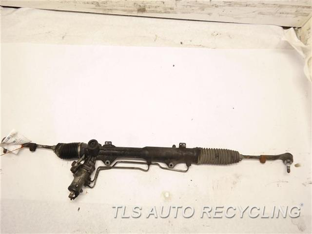 2007 Bmw 335i Steering Gear Rack  POWER RACK AND PINION, RWD