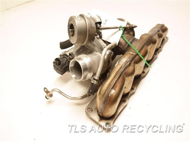 Genuine OEM BMW 335I recycled Auto parts - 2013 online  TLS Auto Recycling