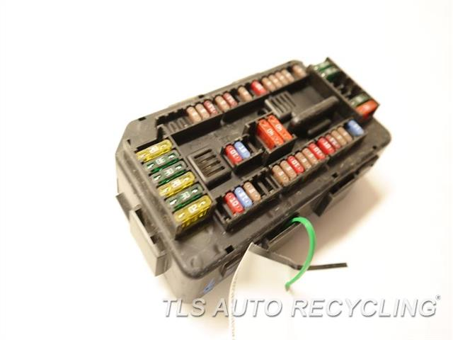 2014 bmw 428i bmw fuse box front engine fuse box 61149337879