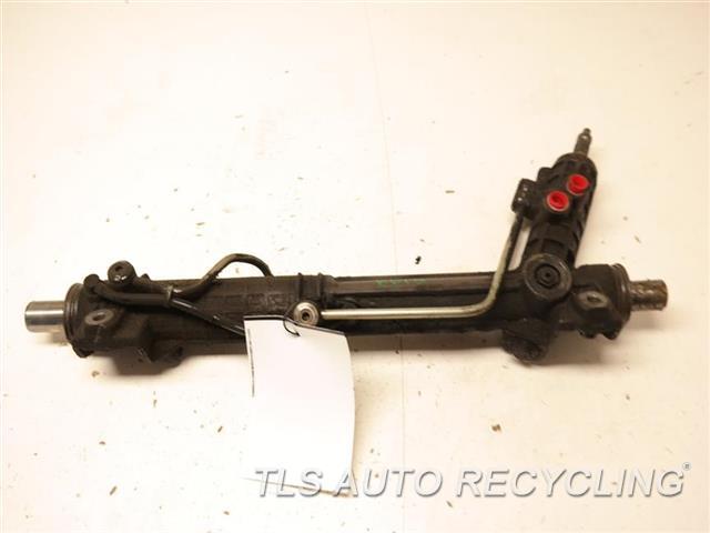 2002 Bmw 525i Steering Gear Rack OUTER/INNER  TIE BARS ARE MISSING  STEERING GEAR RACK