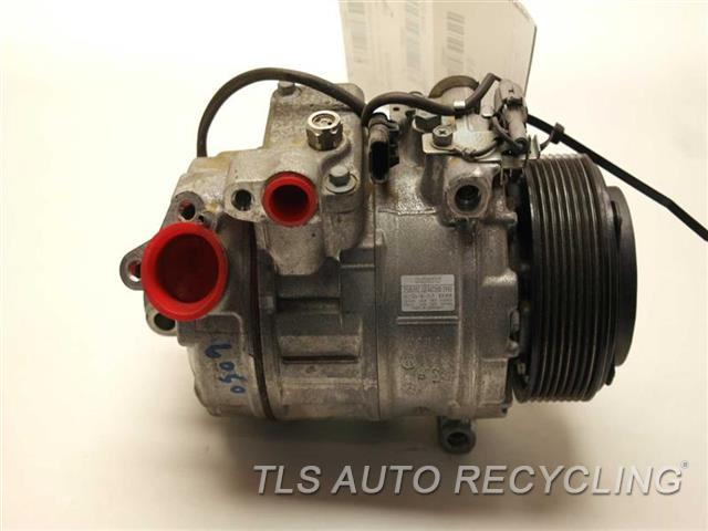 2011 BMW 528I ac compressor - 64529165808 - Used - A Grade