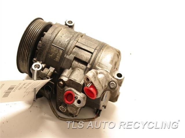 2006 BMW 530i ac compressor - 64529122620 - Used - A Grade
