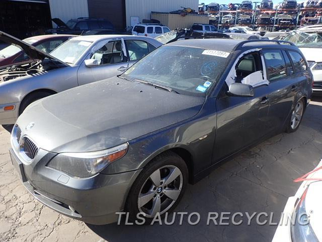 2006 BMW 530i Parts Stock# 8103GY