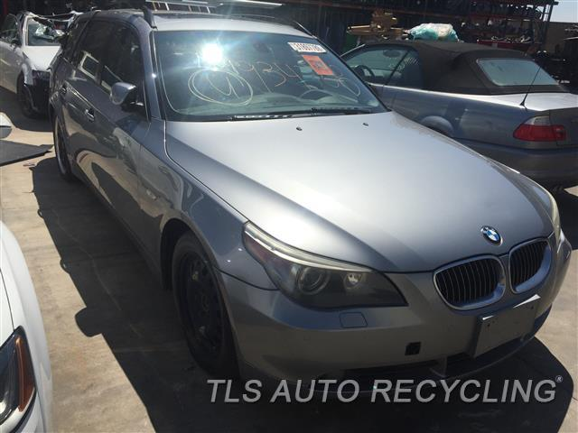 2006 BMW 530i Parts Stock# 9347OR
