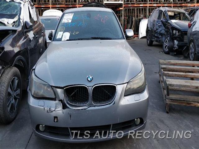 2006 BMW 530i Parts Stock# 00669W