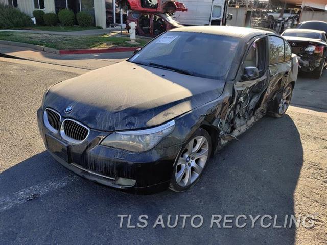 2008 BMW 535I Parts Stock# 10512Y