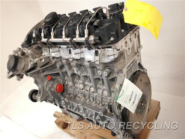 2008 Bmw 535i Engine Assembly Engine Long Block 1 Year Warranty