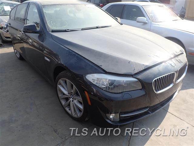 bmw_535i_2011_car_for_parts_only_261039_04 parting out 2011 bmw 535i stock 6273yl tls auto recycling  at gsmportal.co