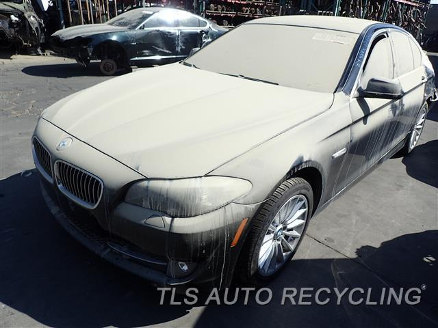 2012 BMW 535I Parts Stock# 8498BL
