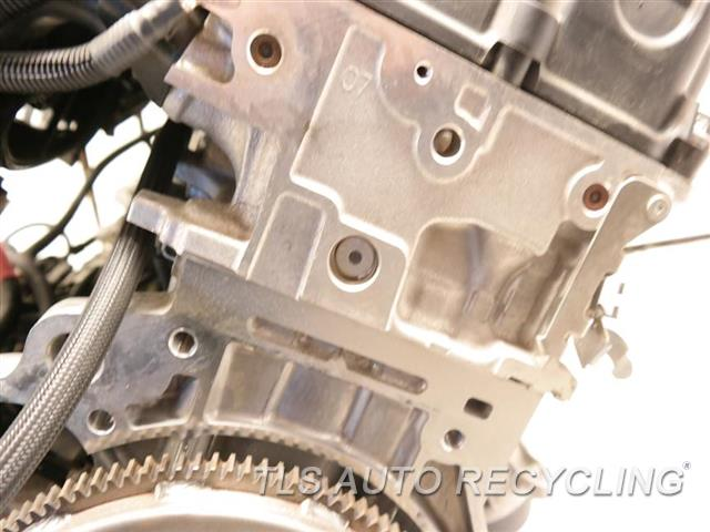 2012 Bmw 535i Engine Assembly  ENGINE ASSEMBLY 1 YEAR WARRANTY