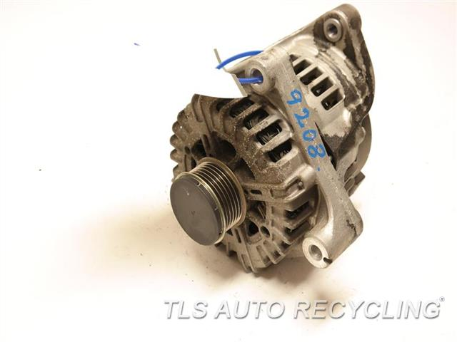 2016 Bmw 535i Alternator  ALTERNATOR, 230 AMP