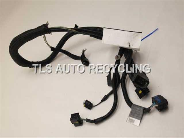 2004 bmw 545i engine wire harness 61126928372 used a. Black Bedroom Furniture Sets. Home Design Ideas