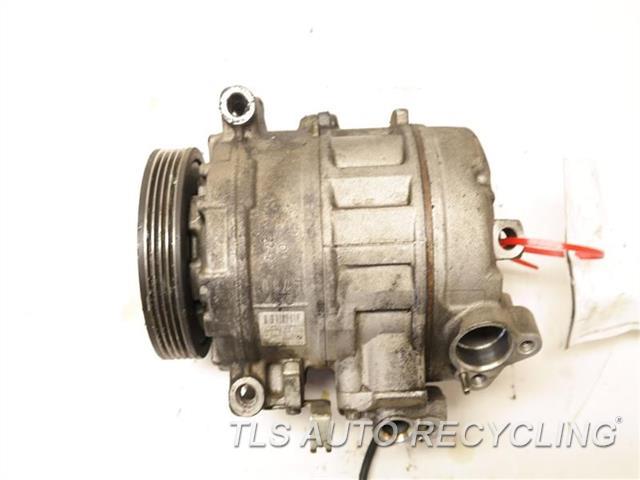 2006 Bmw 550i Ac Compressor  AC COMPRESSOR
