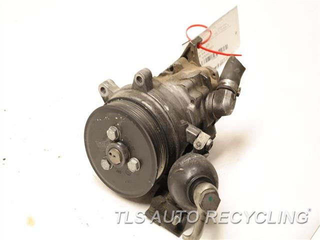 2006 Bmw 550i Ps Pump/motor W/O ACTIVE STEERING, W/O DYNAMIC DR POWER STEERING PUMP