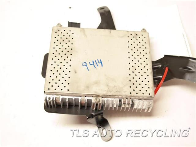 2006 Bmw 550i Radio Audio / Amp 65129192274 REMOTE SATELLITE RECEIVER