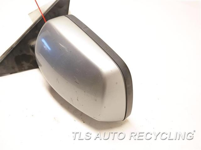 2006 Bmw 550i Side View Mirror MINOR SCRATCHES LH,GRAY,PM,POWER, (HEATED), MEMORY