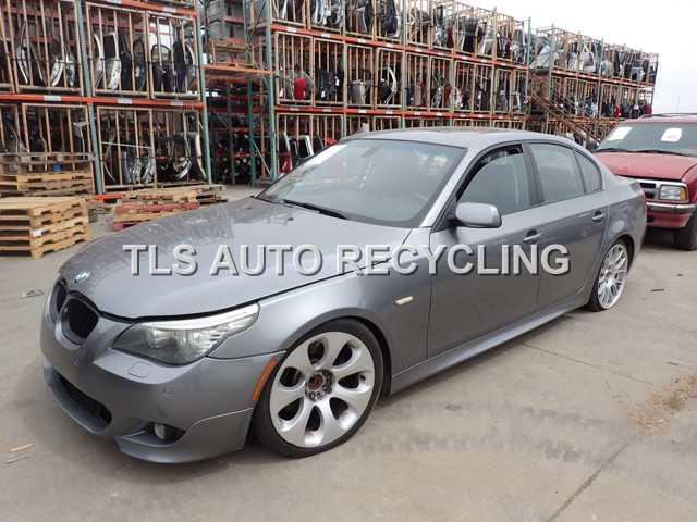 bmw_550i_2008_car_for_parts_only_196654_01 parting out 2008 bmw 550i stock 5121yl tls auto recycling  at mr168.co