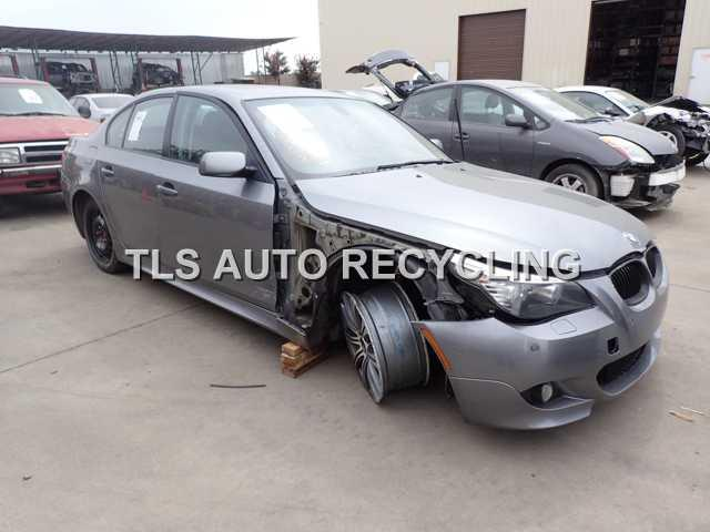 bmw_550i_2008_car_for_parts_only_196654_03 parting out 2008 bmw 550i stock 5121yl tls auto recycling  at reclaimingppi.co