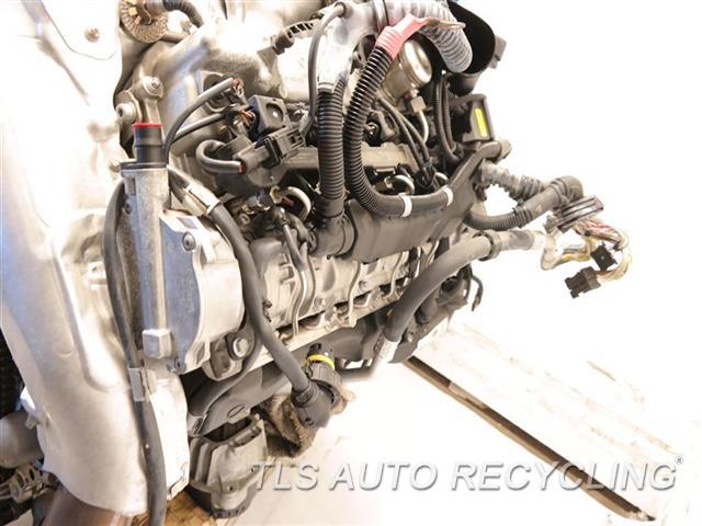 2011 Bmw 550i Engine Assembly  ENGINE ASSEMBLY 1 YEAR WARRANTY