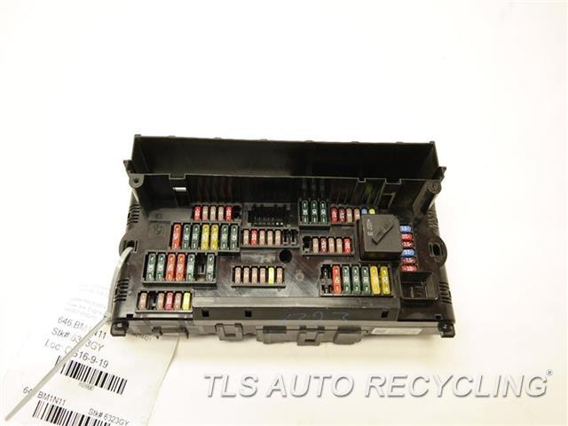 Bmw Fuse Box Cost : Bmw i fuse box  used a grade