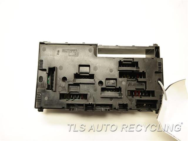 2011 BMW 550I fuse box 61149234421 Used A Grade