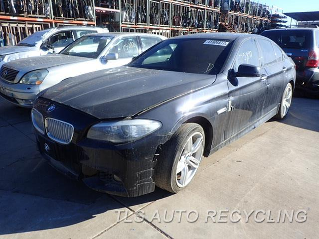 2012 BMW 550I Parts Stock# 7602OR