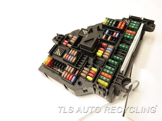 bmw 550i fuse diagram 2012 bmw 550i gt fuse box 61149252812 used a grade bmw 550i fuse box