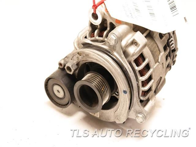 2017 Bmw 740i Alternator  ALTERNATOR 250 AMP