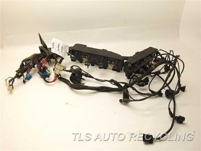 1998 bmw 740il engine wire harness 12511709378 used Diagram of a 2000 BMW 740iL Engine 2001 BMW 740iL