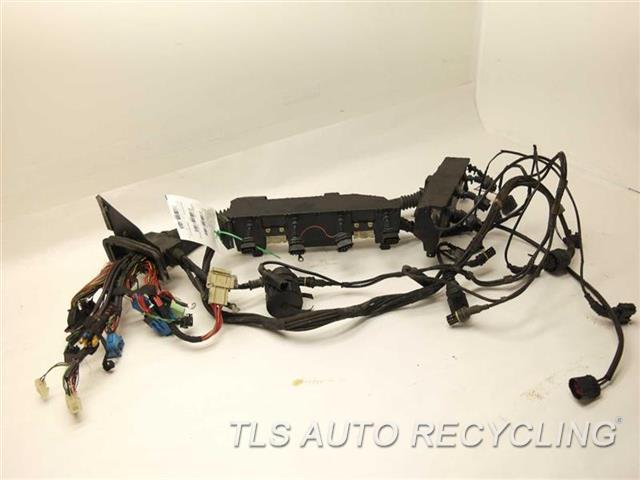 1998 bmw 740il engine wire harness 12511709378 used BMW 740iL Used Engines 1999 BMW 740iL