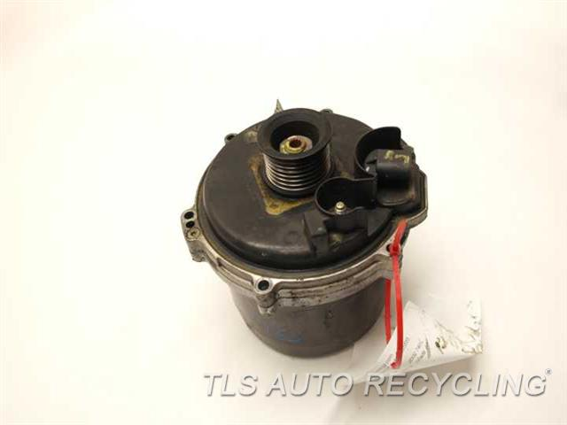 2000 bmw 740il alternator