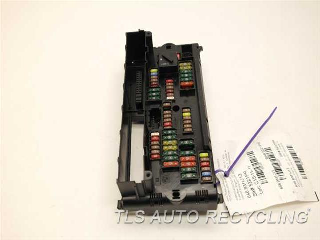 2001 bmw 740il fuse box 2013 bmw 740il fuse box - 61149252816 - used - a grade.