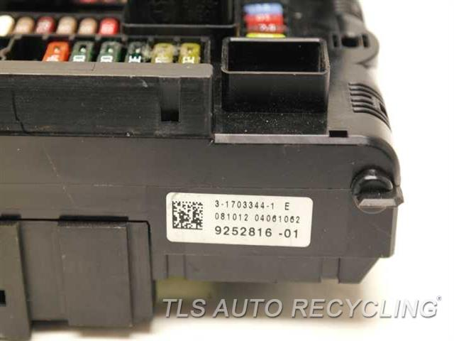 1998 bmw 740il fuse box di 1998 bmw 740il fuse diagram 2013 bmw 740il fuse box - 61149252816 - used - a grade.