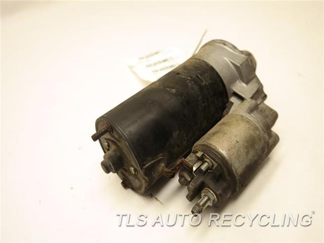 2002 bmw 745i starter motor 12417610351 used a grade. Black Bedroom Furniture Sets. Home Design Ideas
