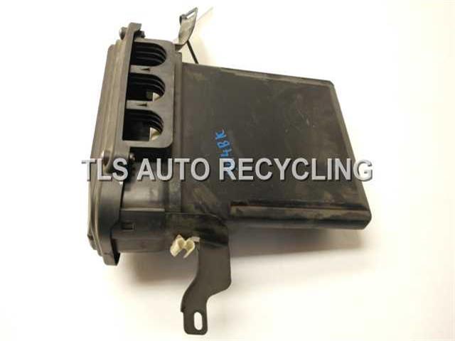 2009 bmw 750il fuse box - 12907555176 - used