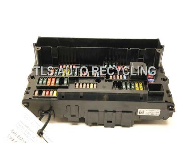 2009 bmw 750il fuse box - 61149151320 - used